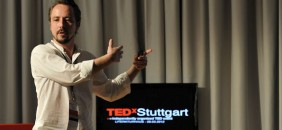 TEDx Stuttgart - Vortrag Markus Abele