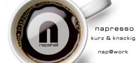 Napshell Napresso